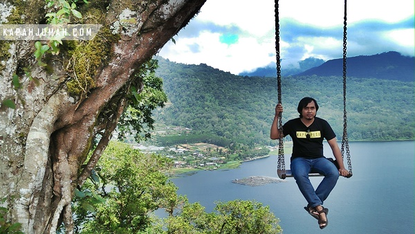 Tempat Wisata Selfie Terbaru di Wanagiri Buleleng