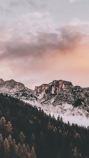 خلفيات أندرويد مناظر طبيعية جبال
