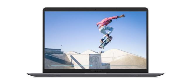 Teknologi Video ASUS Tru2Life membuat video terlihat menakjubkan.