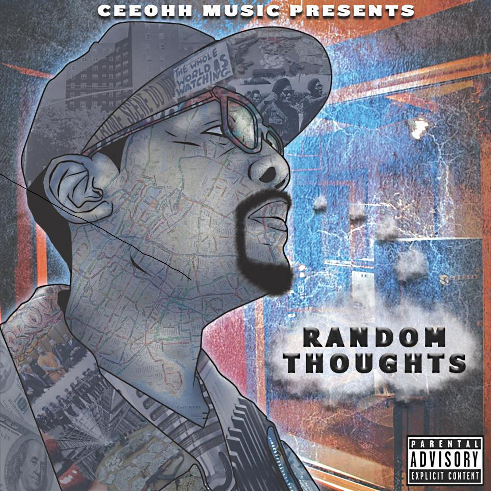 Random Thoughts EP
