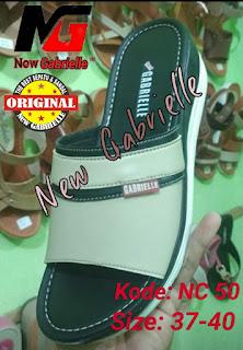 Sandal NewGabrielle Slop 32