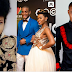 'I will bite you soon' – Seems Yemi Alade and Alex Ekubo are still into each other.. (See chat)