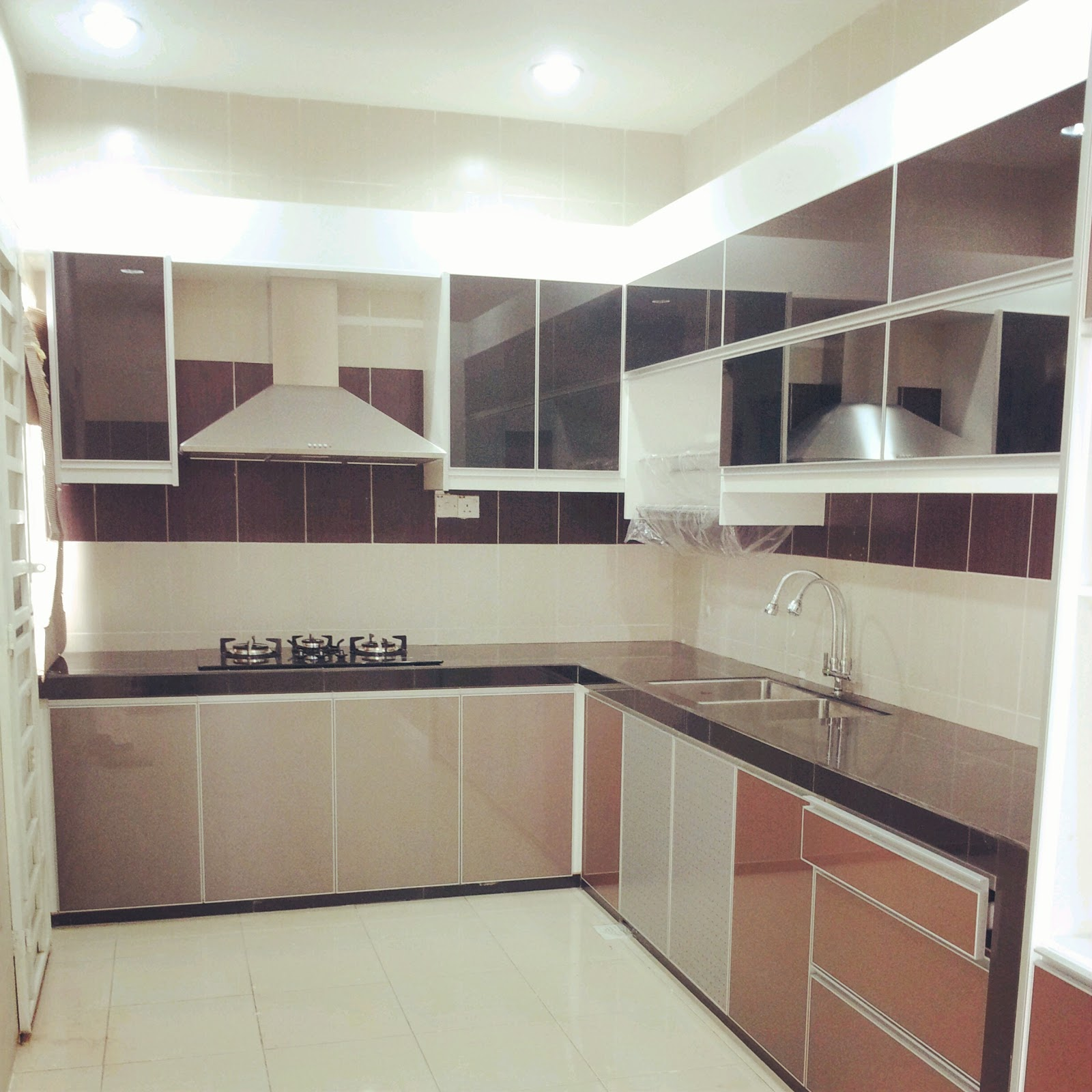Kitchen Cabinet Manufacturer Malaysia Intended For Your: Kitchen Cabinet Murah Klang