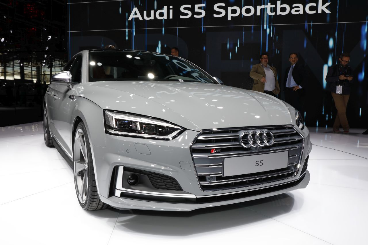 cars review concept specs price audi s5 sportback 2018 review specs price. Black Bedroom Furniture Sets. Home Design Ideas