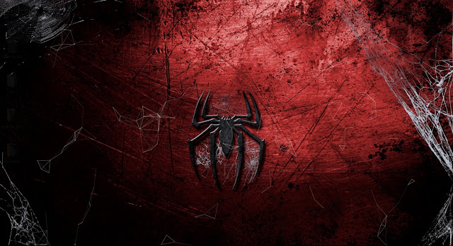 Spider Man Logo Wallpaper Engine