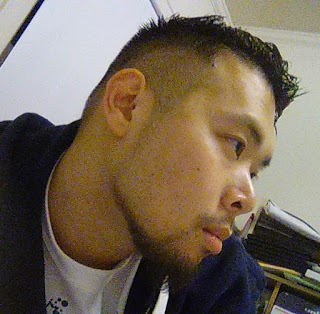 Eric Tu, poetry, Asian, Asian poetry, immigrants
