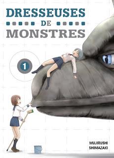 [7BD] Dresseuses de monstres tome 1