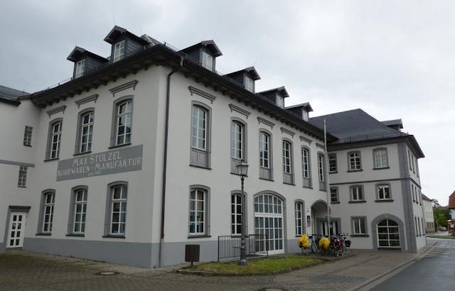 Deutsches Korbmuseum Michelau