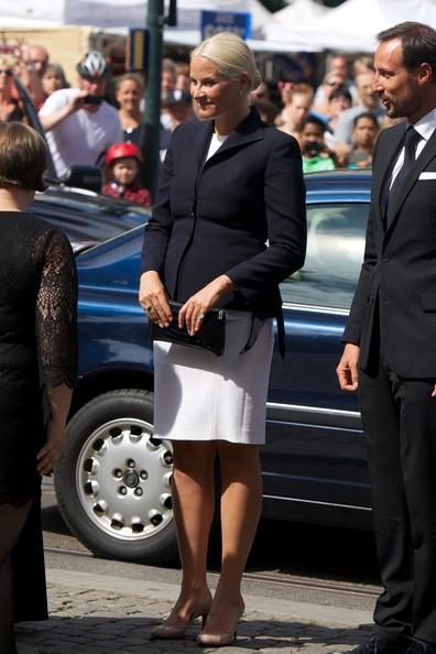 memorial service for the victims of the 2011 terrorist attacks