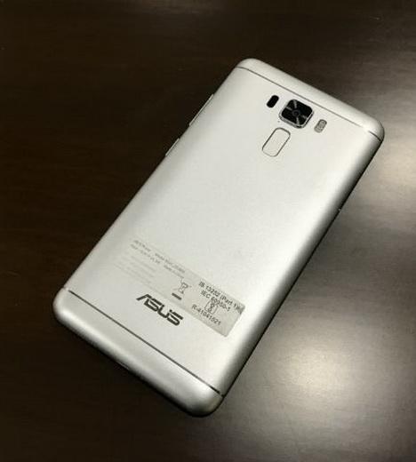Asus Zenfone 3 Laser Beli Dimana