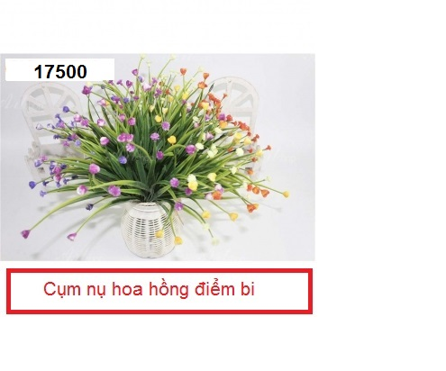 Phu kien hoa pha le o Vinh Phuc