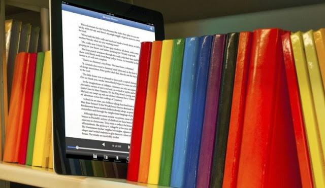 Mengembangkan bisnis dengan menggunakan ebook