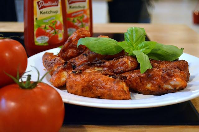 dorsz-w-tempurze Dorsz w ketchupowej tempurze