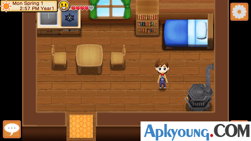 Harvest Moon Apk Download