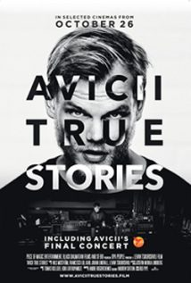 Avicii True Stories - Legendado