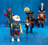 Toy Fair 2018 Playmobil @ UK Toy Fair
