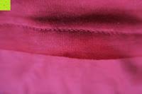 unten: Desigual Damen A-Linie Kleid, VEST_ALTAÍR Knielang mit Print
