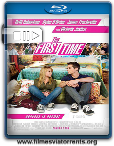A Primeira Vez (The First Time) Torrent - BluRay Rip 720p Legendado (2012)
