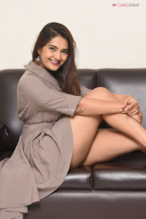 Neha Deshpande in Short Dress Spicy Pics   .xyz Exclusive Pics 013.jpg