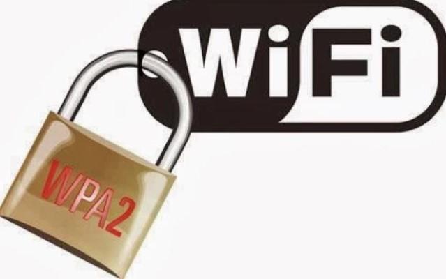 مستوي-التشفير-WPA-2-في-الواي-فاي