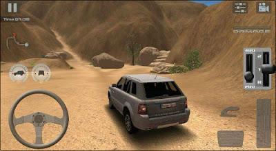 تحميل لعبة OffRoad Drive Desert مجانا