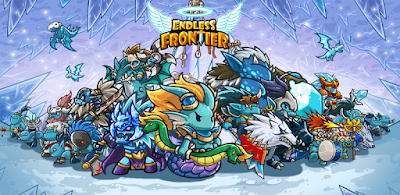 Endless Frontier Saga 2 Mod Apk Download