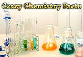 chemistry question, General Knowledge Question