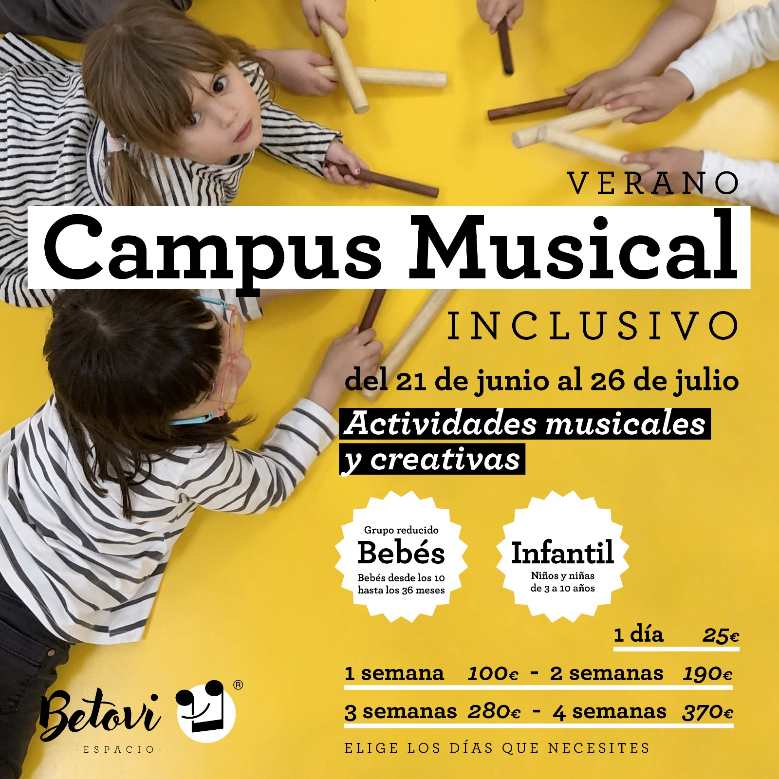 Campus Musical Betovi