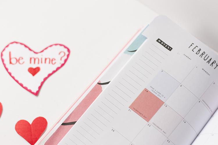 valentines day be mine