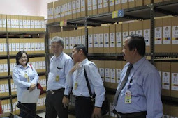 Daftar Lengkap Gaji Pegawai Pajak KPP Pratama