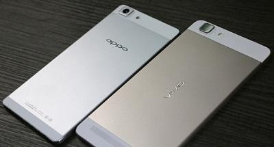 Smartphone Android Dengan Desain Terbaik