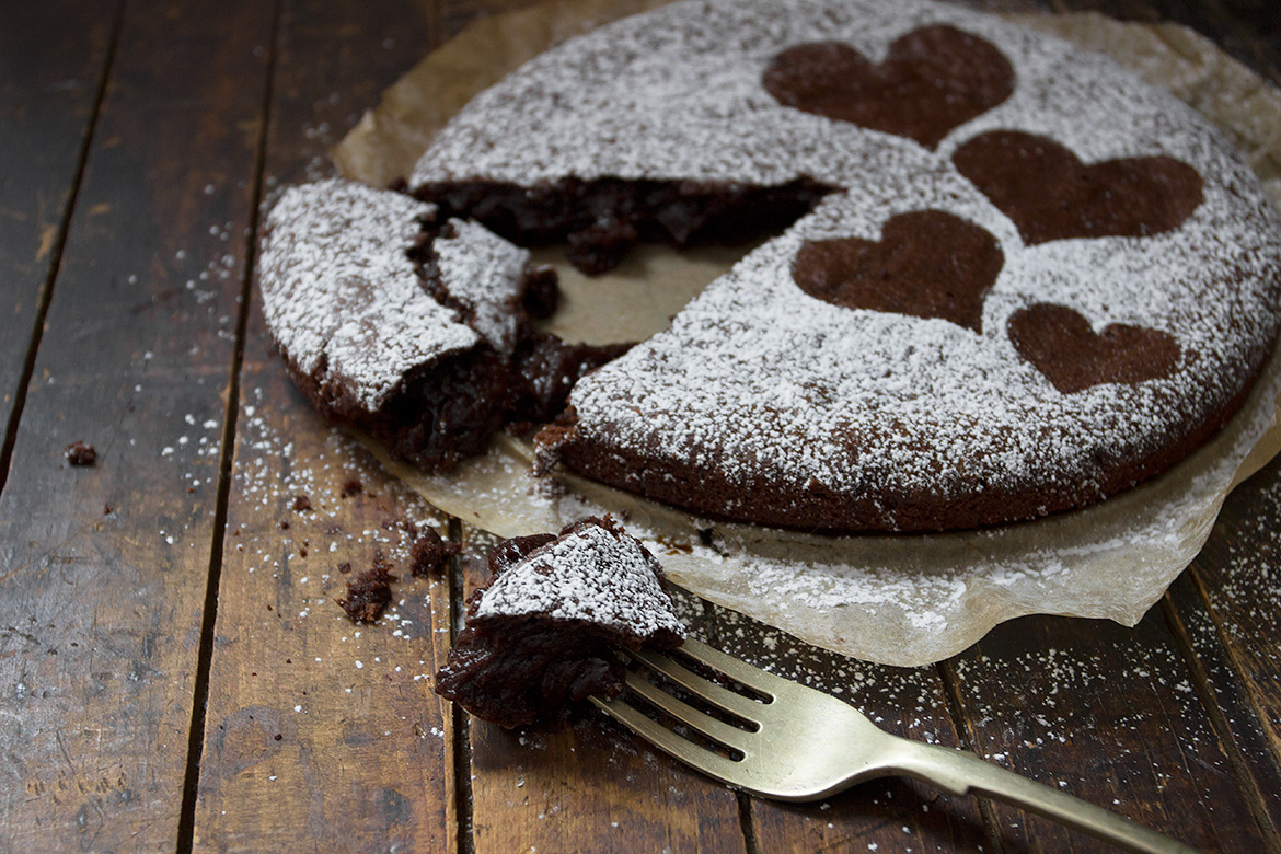 5 DELICIOUS VALENTINE'S DAY DESSERT RECIPES