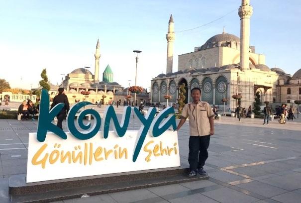 Pengalaman Belajar Bahasa Turki Otodidak atau Belajar Bahasa Turki Sendiri: Cara Cepat Belajar Bahasa Turki