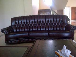 service sofa kancing di bekasi