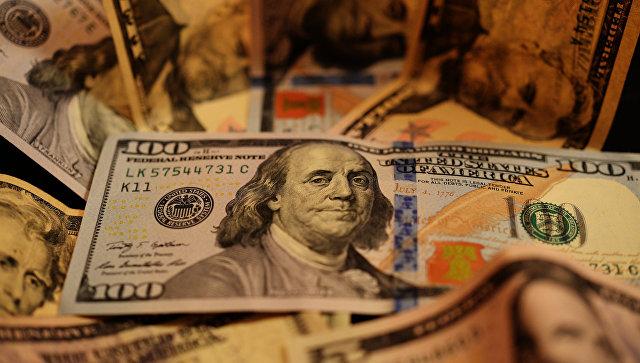 Колумбийка съела девять тысяч долларов, чтобы не делить их с бывшим парнем