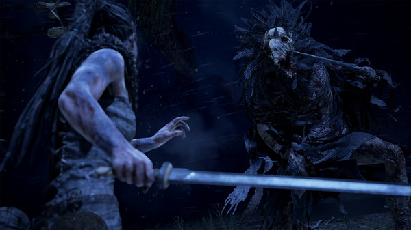 Hellblade Senuas Sacrifice PC Full Español