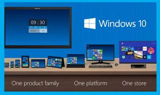 و أخيرا: رسميا مايكروسوفت تكشف عن موعد إطلاق ويندوز 10 (فيديو)