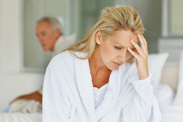Menopausal Disorders-Womens Problem Causes Symptoms Treatment and Remedies