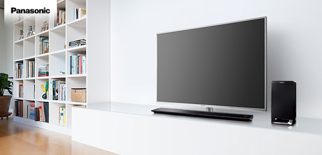 Soundbar Panasonic