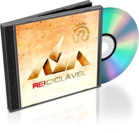 Download Asa de Águia   Reiciclável Promocional 2011