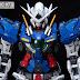 Custom Build: PG 1/60 Gundam Exia [Detailed]