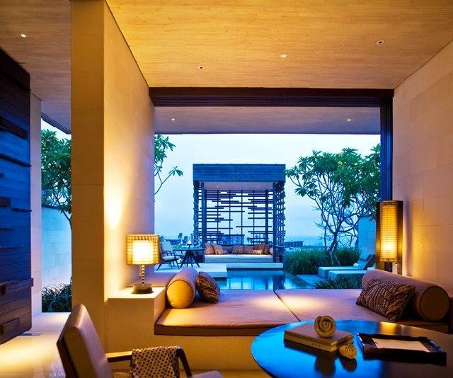 Alila Villas Uluwatu, Bali, IN
