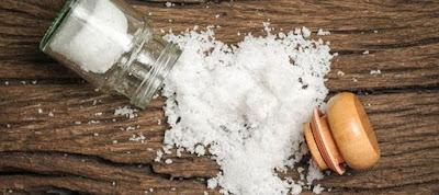 αλάτι