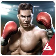 Real Boxing Mod Coins Terbaru