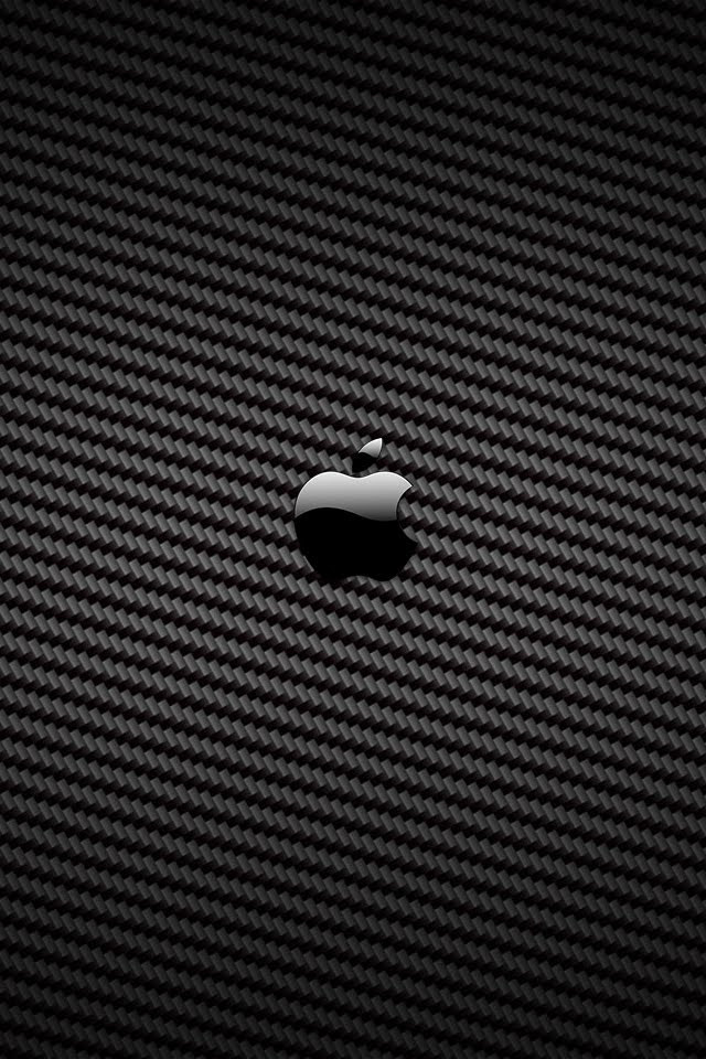 25 new iphone 4s wallpapers - Iphone carbon wallpaper ...