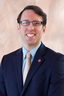 Garver's Polsgrove elected to ASP Board of Directors