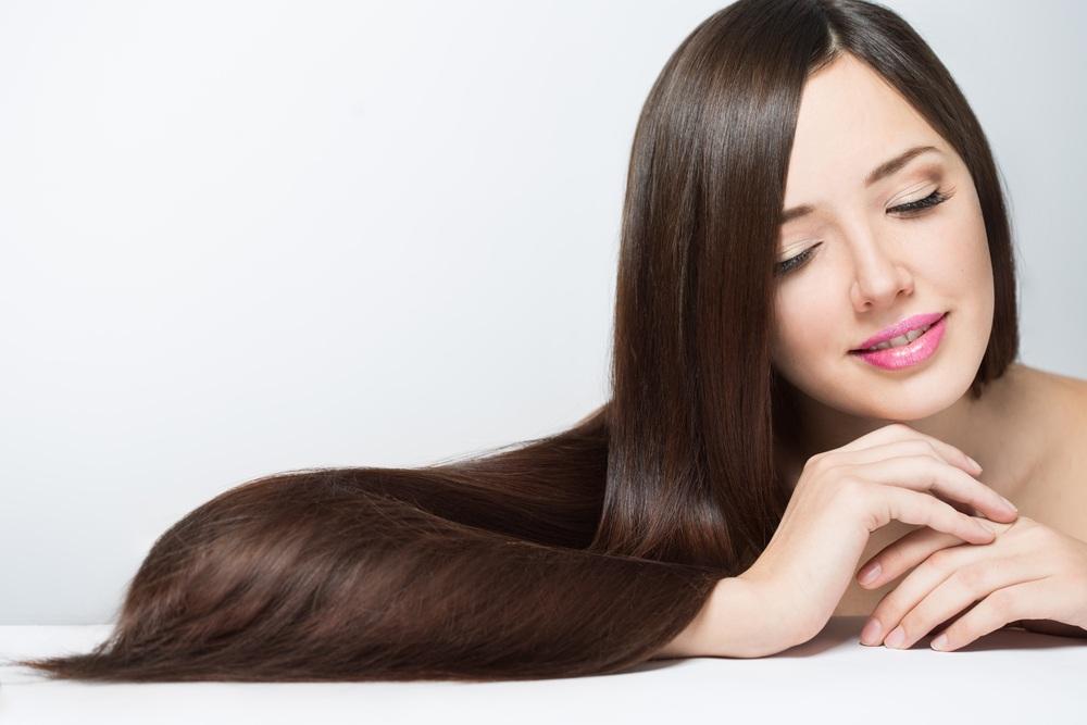 Cara Memanjangkan Rambut di Kepala Agar Tumbuh Lebih Cepat