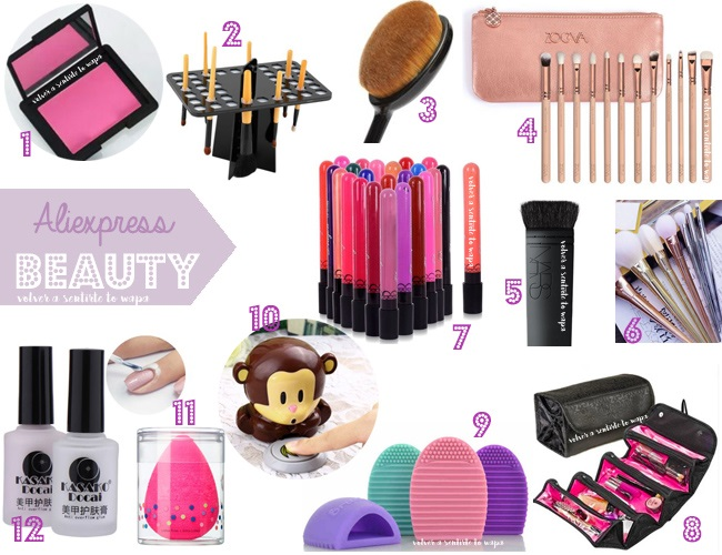 Beauty Gadget