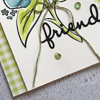 Spring Has Sprung, 3rd Thursday Blog Hop, Stampin' Up!