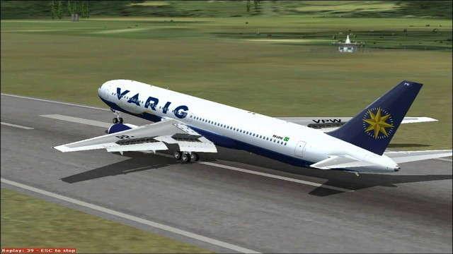 Download: Boeing 767-300ER Simmer's Sky